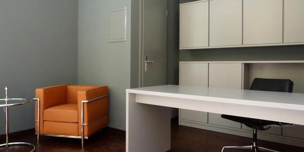 meroplan Immobilien GmbH - »Corporate Design [INTERIEUR]«